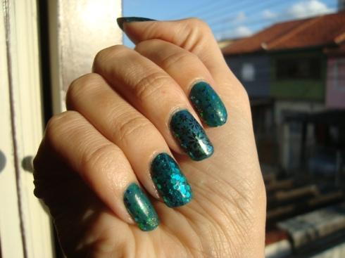 Verde!!