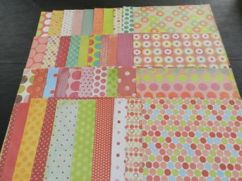lindo-kit-de-folhas-de-scrapbook-dots_MLB-F-3698973941_012013