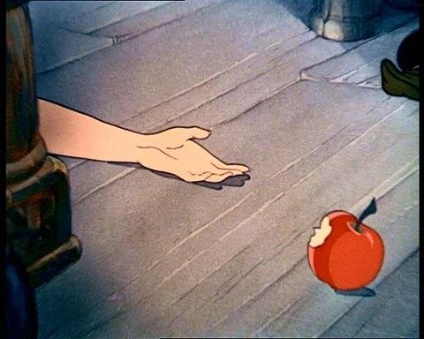 Com o momento mais trágico da história, quem nunca prendeu a respiração ao ver esta cena?