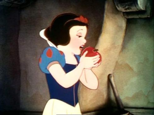 E a Branca de Neve que marcou a infância de gereções
