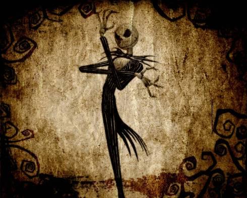 Prazer, Jack Esqueleto, o rei das Abóboras de Halloween