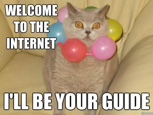 welcome+to+the+internet+this+cat+will+be+your+guide+_6adac715c9116d64be189ff15ef62012